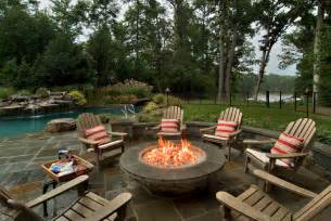 propane gas pit superb propane pits in patio traditional with build