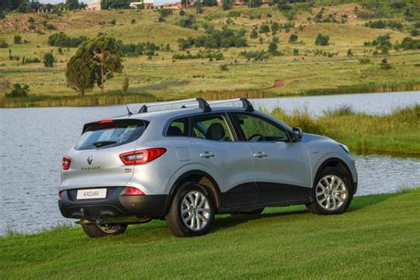 small renault small renault kadjar has a big the citizen