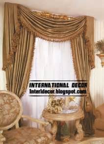 Luxury Curtains For Living Room Decorating Top Catalog Of Luxury Drapes Curtain Designs For Living Room Interior 2015