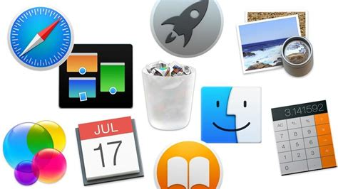 Home Design App Forum 22 Yosemite Icons Compared With Their Mavericks