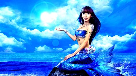 the mermaid images mermaid hd wallpaper and background photos