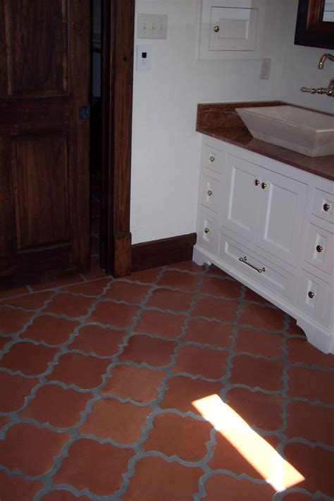 saltillo tile bathroom 17 best images about saltillo on pinterest traditional