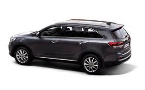 Kia South Kia Launched 2016 Sorento For South Korea The Korean Car