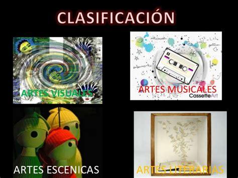 imagenes de artes literarias arte clasificacion
