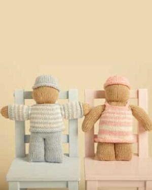 knitting buddies 59 free baby knitting patterns favecrafts