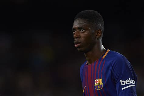 ousmane dembélé goals for barcelona ousmane dembele s injury saves barcelona 10 million