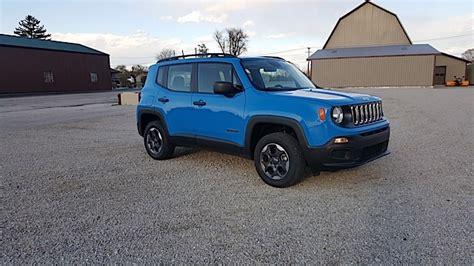 2015 Jeep Renegade Forum Review 2015 Jeep Renegade Sport 4x4 Jk Forum