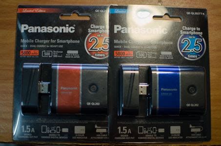 Powerbank Snowhite 5800 Mah 271216 powerbank panasonic 5800 mah thaimobilecenter