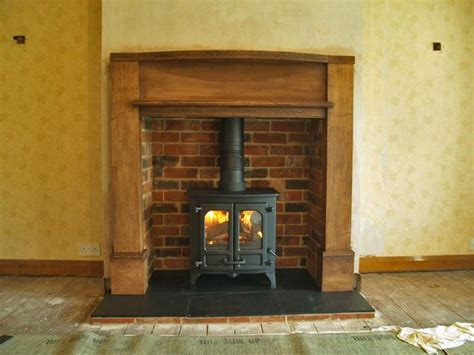 Brick Fireplace Chamber by 166 Best Images About Wood Burning Stoves On