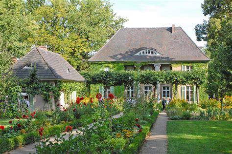 Garten Kaufen In Bernau Bei Berlin by La Villa De Max Liebermann Wannsee Berlin La Villa