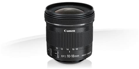 Canon Efs 10 18mm Is Stm canon ef s 10 18mm f 4 5 5 6 is stm canon uk