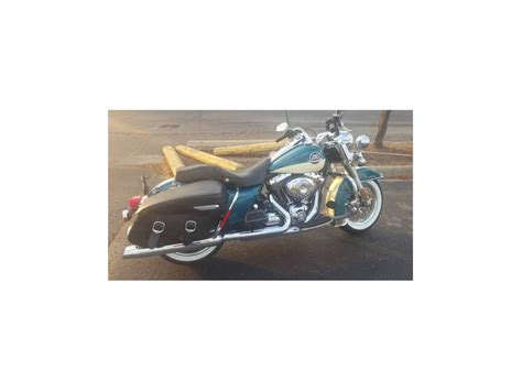 motor king ohio harley davidson road king classic in ohio for sale used