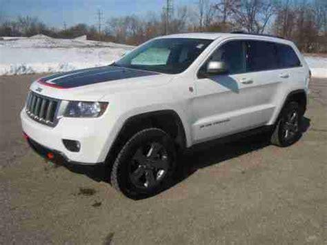 2013 Jeep Grand Trailhawk For Sale Purchase New 2013 Jeep Grand Laredo Sport Utility