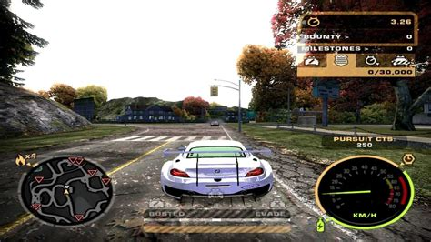 mod game most wanted pc nfs most wanted 2012 textures mod dx11 enb hd youtube