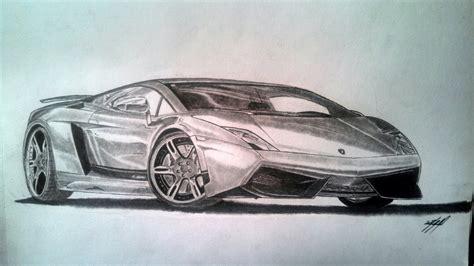 Lamborghini Gallardo Drawings Lamborghini Gallardo Superleggera 650 4 By Insanity427 On