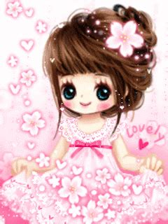 sweet doll    wallpapers  girlie