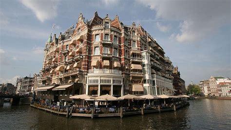 Map Home Decor hotel de l europe amsterdam isle of holland