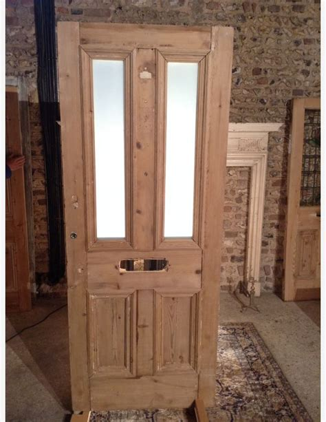 Half Glazed Exterior Doors A692 4 Panel Front Door Half Glazed By Historic Doors