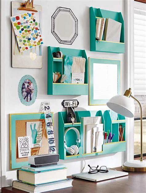 home organizing must haves simple made pretty بوابة فيتو بالصور 7 أفكار لترتيب وتزيين مكتب العمل