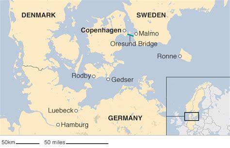 germany denmark map image gallery sweden denmark