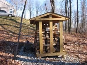 Firewood Rack Plans With Roof by Firewood Rack Plans With Roof Plans Diy Free