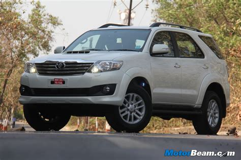 toyota fortuner 2013 2013 toyota fortuner the about cars