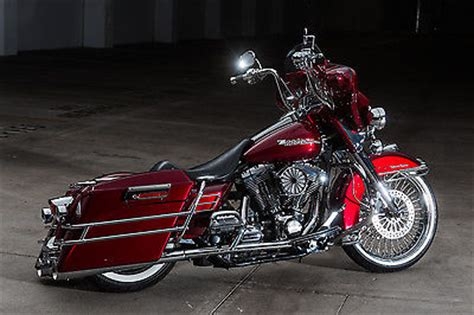 Harley Davidson Style Guide by Gangster Style Harley Motorcycles For Sale