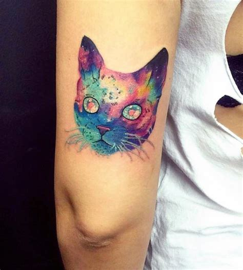tattoo cat 117 cat tattoos that are way too purrfect