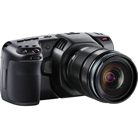 blackmagic design pocket cinema the affordable blackmagic pocket cinema 4k shoots