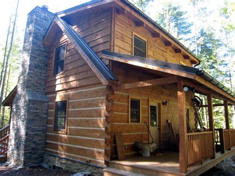 log home package kits log cabin kits yukon trail i model complete dry in package kit appalachian log timber