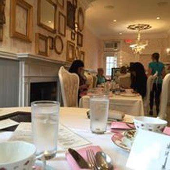 Tea Room Dc by Camellia 349 Photos 172 Reviews Tea Rooms