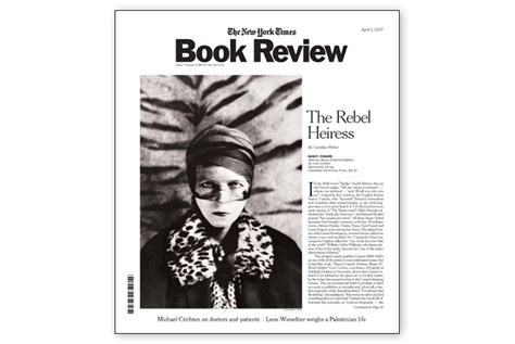 york times book review lil robin