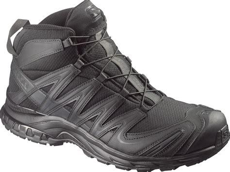 Sepatu 5 11 Advance Tactical Boots salomon forces xa pro 3d mid gtx blackout huey s