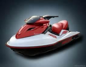 Suzuki Jet Ski Jet Ski With 4 Stroke Suzuki Dohc Engine Hs 006j5a