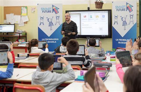 smart future  risultati del progetto scuola  samsung