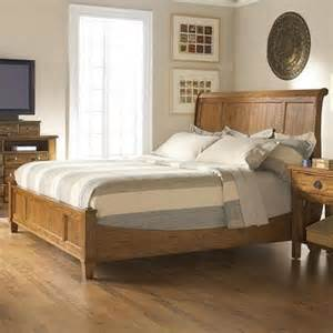 broyhill furniture attic heirlooms eastern king sleigh