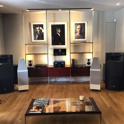 best media room speakers 17 best images about jbl synthesis on west coast home theaters and