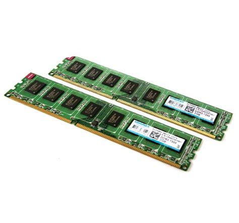 Ram Ddr3 4gb Kit Ddr3 8gb 2x4g Kingmax 1333mhz Ram Kit Computer Alliance