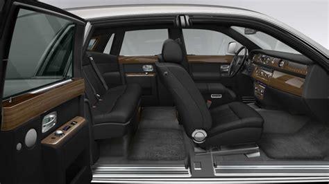 rolls royce inside limo rolls royce phantom hire limos in essex luxury car hire
