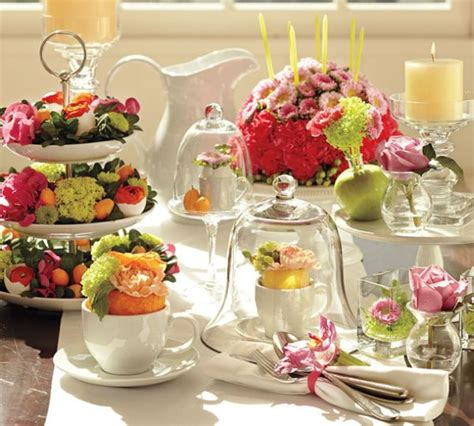 spring table settings ideas 60 easter table decorations decoholic