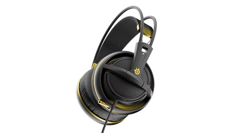 Headset Steelseries Siberia 200 siberia 200 best selling gaming headset with 3 5mm cable steelseries