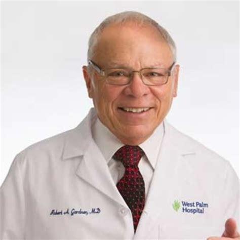 a gardner dr robert a gardner md west palm beach fl surgeon