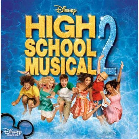 high school musical painting high school musical 2 soundtrack high school musical