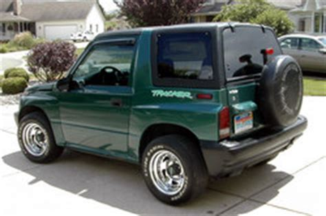 how cars work for dummies 1996 geo tracker seat position control 1996 geo tracker view all 1996 geo tracker at cardomain