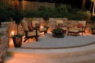 Patio Outdoor Lighting St Louis Landscape Lighting Outdoor Lighting And