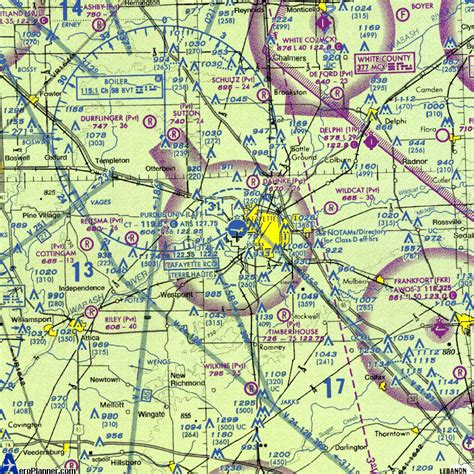airport sectional charts flight planning by hand becoming obsolete or already