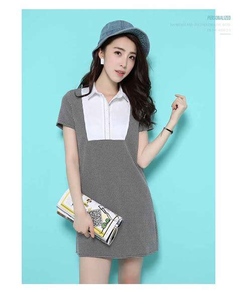 Baju Fashion Wanita Dress Import Keren Feminin Modis 2 baju import shop terpercaya dan berkualitas