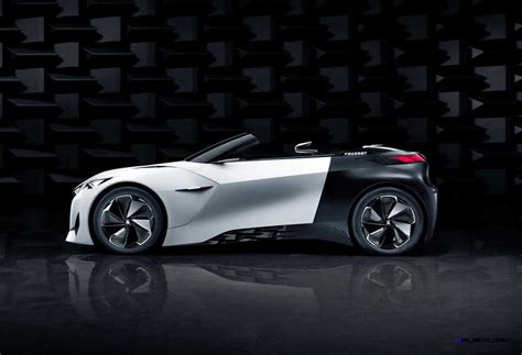 peugeot sport car 2017 2015 peugeot fractal concept with regard to peugeot 2017