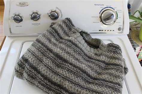 how to wash knit sweaters how to machine wash sweaters other handknits