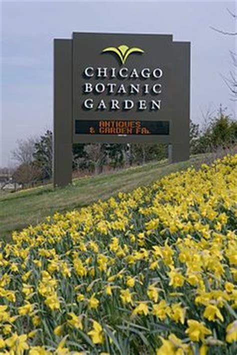 botanical gardens in chicago chicago botanic garden
